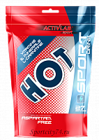 Изотоник ActivLab Hot Sport Drink 1000 г
