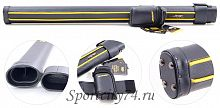 Тубус для кия Weekend Predator Sport C3SP 30.170.62.0
