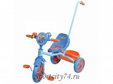 "Велосипед 1Toy Hot Wheels 10""/8"""