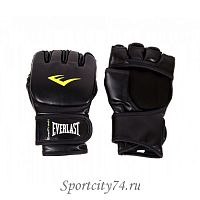 Перчатки Everlast Martial Arts Grappling PU